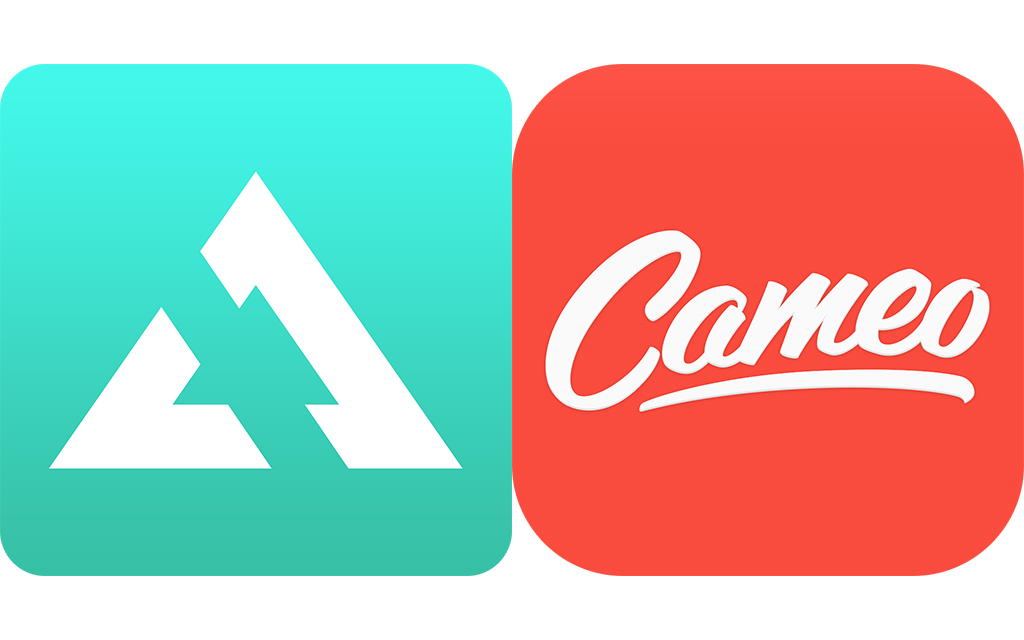Today's Best Apps: UniqueTrainer And Cameo
