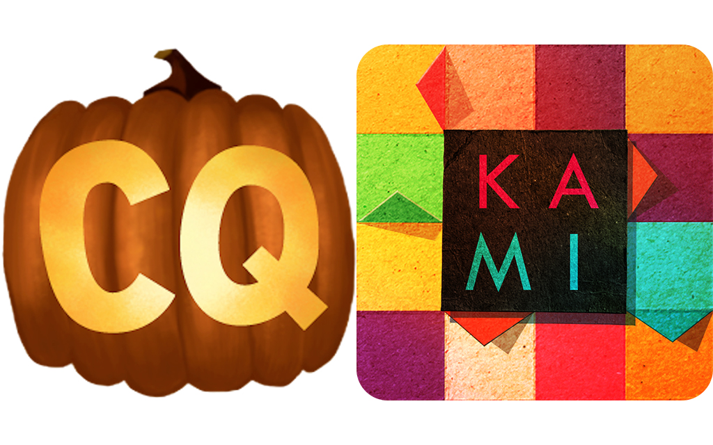 Today's Best Apps: Costume Quest And KAMI