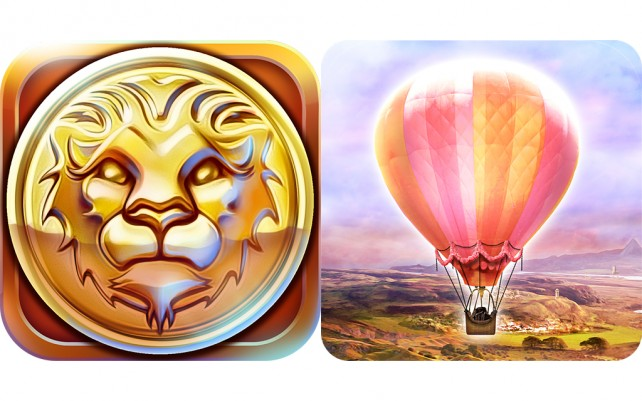 Today's Best Apps: Jewel Quest And Mosaika