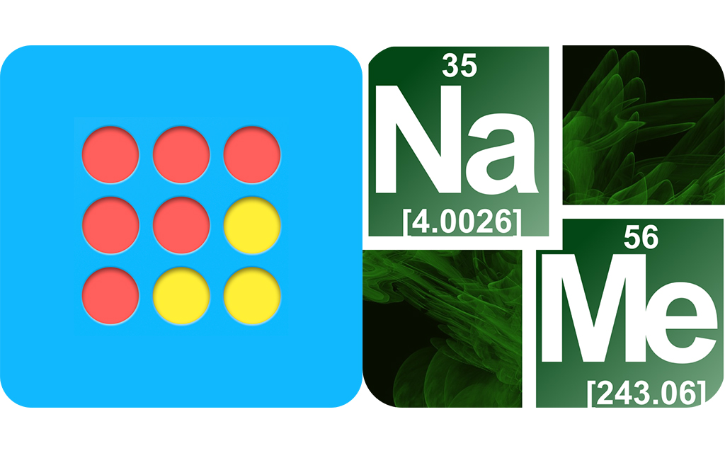 Today's Best Apps: Flipcase And Chemical Name