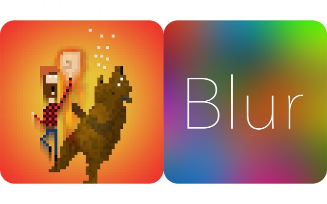 Today's Best Apps: Fist Of Awesome And Blur