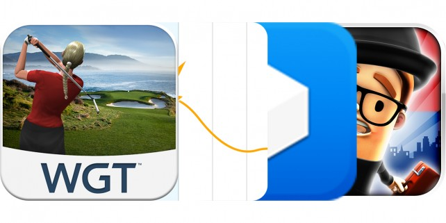 Today's Best Apps: Golf Mobile, Weather Line, Boxie And Mr Ludo
