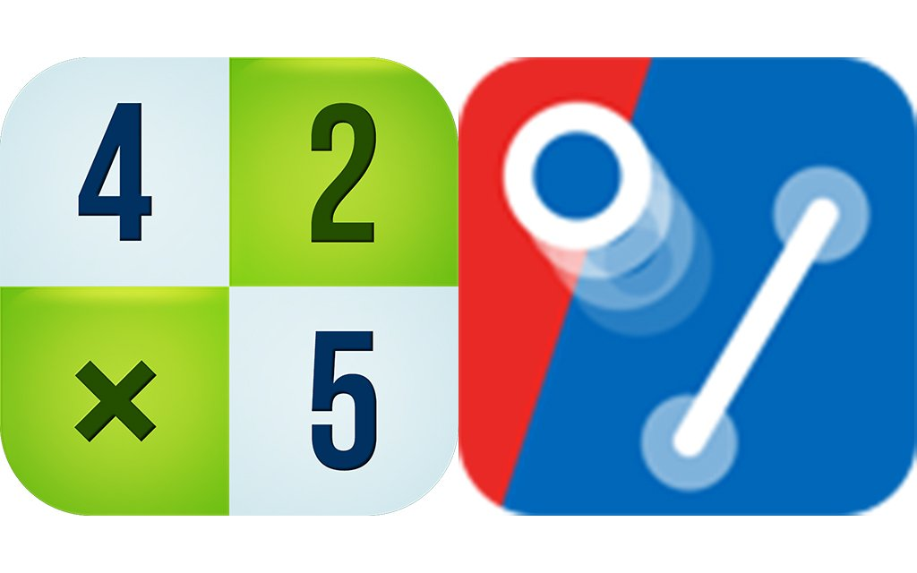 Today's Best Apps: Qwhizzle And Pinch Pong