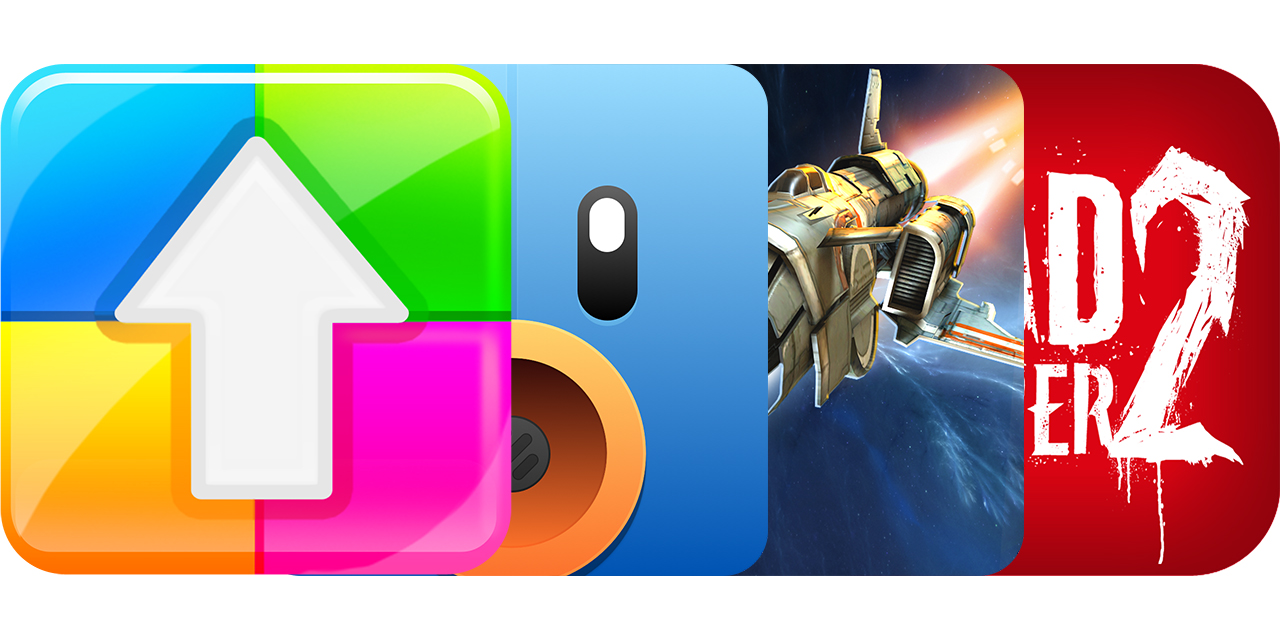 Today's Best Apps: Even Up, Tweetbot 3 For Twitter, Strike Wing: Raptor Rising And More