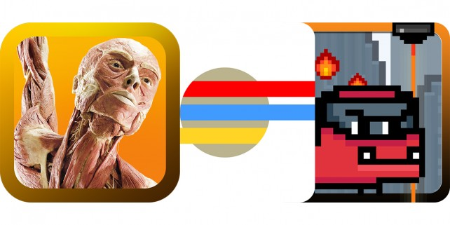 Today's Best Apps: Under Your Skin, LoryStripes And Legend Dary: Classic