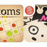 Today's Best Apps: Atoms Puzzle And Princess Drawsalot And The Dragon