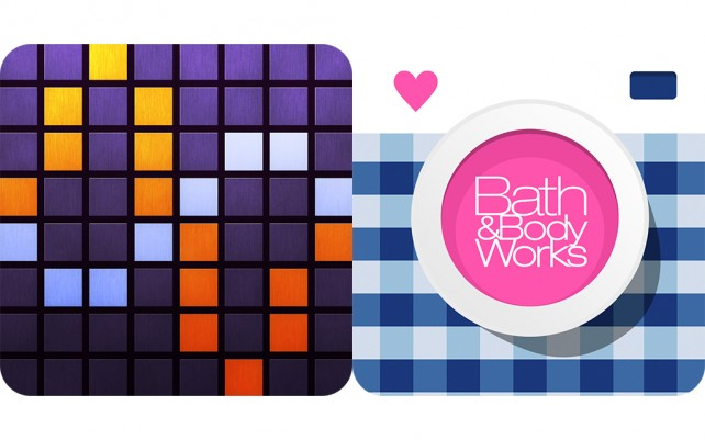 Today's Best Apps: Xynthesizr And Bath & Body Works ScentSnap