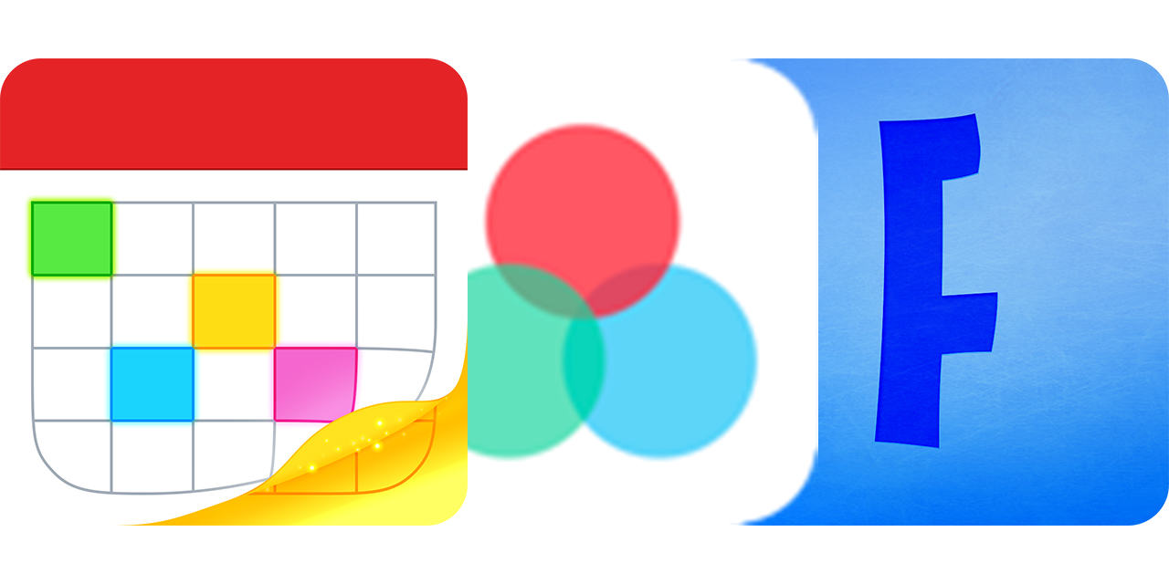 Today's Best Apps: Fantastical 2, RGB Dots And Freeze It
