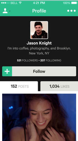 Vine Update Brings The Option To Save Drafts And Edit Videos