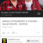Lame Offline Viewing Function Coming To The YouTube App Next Month