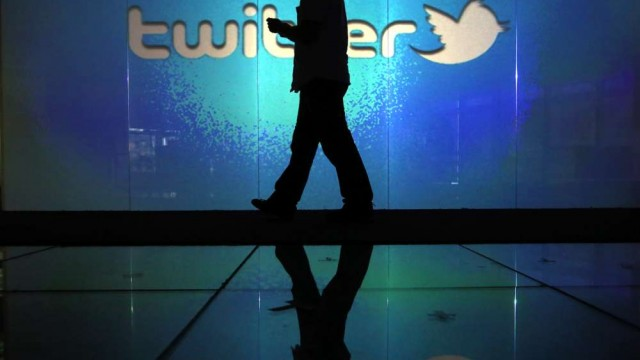 Twitter Shares Begin Trading Under The Symbol TWTR
