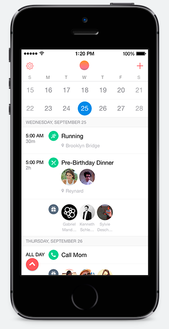 Sunrise Calendar Users Are Being Alerted About A Security Breach