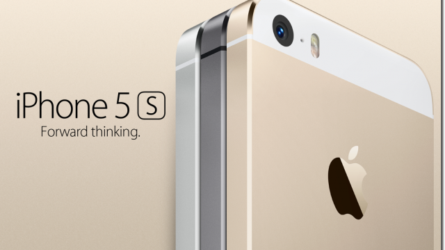 Apple Is Now Accepting Orders For Unlocked iPhone 5s Handsets In The US