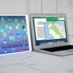 An 'iPad Maxi' With An 'Ultra High Definition' Display Could Launch Early Next Year