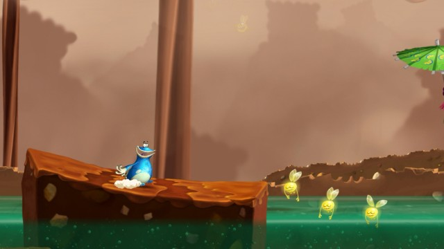 Get Ready To Run With Your Maracas In Rayman Fiesta Run