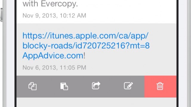 Move Text Around Like It's Nobody's Business With Evercopy