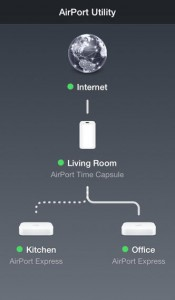Apple Updates AirPort Utility App With Support For 64-Bit A7 Processor