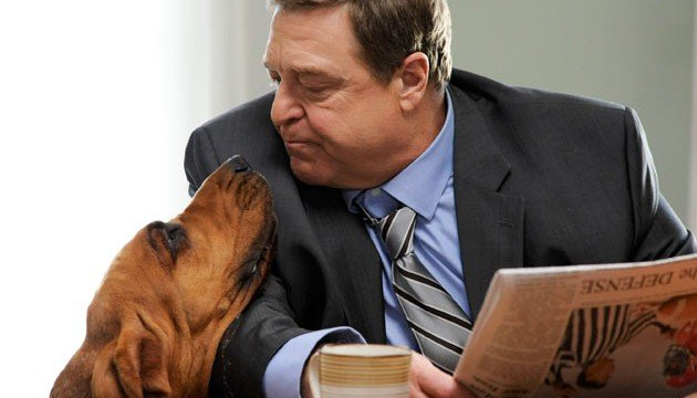 Amazon's 'Alpha House' And 'Betas' To Debut Later This Month