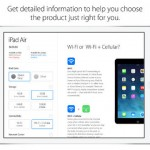 Apple Releases Apple Store For iPad In Time For Your Mobile Holiday Shopping