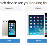 Apple Orders Termination Of Popular iPhone 5s And iPad Air Store Availability Tracker