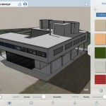 Autodesk FormIt 6.0 Features iOS 7 Redesign, New Building Program And More