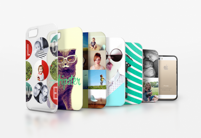 Casetagram's Subscription Service Lets You Have A New iPhone Case Every Month
