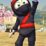 NaturalMotion Finally Releases Interactive Character-Based App Clumsy Ninja