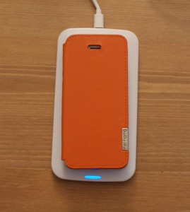 AppAdvice Goes Hands-On With The iQi Mobile Wireless Charger For iPhone
