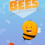 Do The Waggle Dance And Beegin Playing Disco Bees' New Universal Version