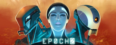 Epic Post-Apocalyptic Robot Combat Cover Shooter Sequel Epoch 2 Coming Soon To iOS