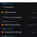 Smart Calendar App Fantastical 2 Gets Even Smarter With First Ever Update