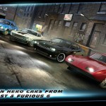Fast & Furious 6: The Game Updated With New Modes, New Muscle Car And More