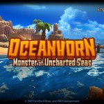 The Legend Of Zelda-Like Oceanhorn Finally Launches In The App Store