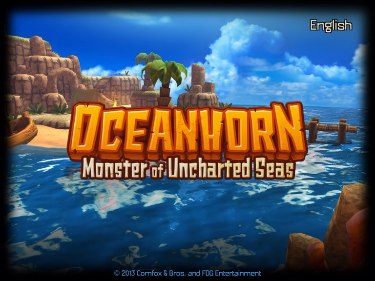 The Legend Of Zelda-Like Oceanhorn Finally Launches In The App Store