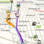 Google's Waze Updated To Add Voice Search, Enhanced iOS 7 Support And More
