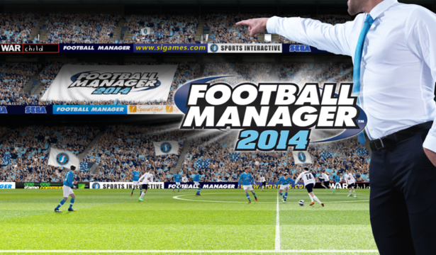 SEGA's Football Manager Handheld Launches In A New Version For Apple's iOS