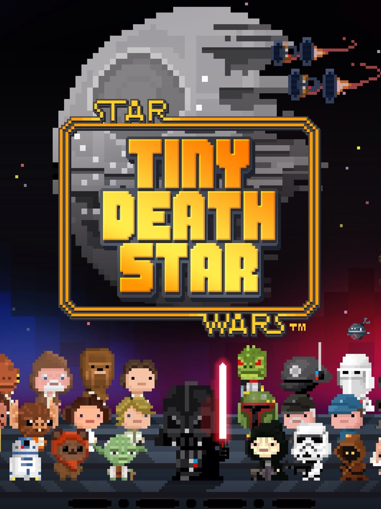 The Anticipated Star Wars: Tiny Death Star Launches In The US App Store