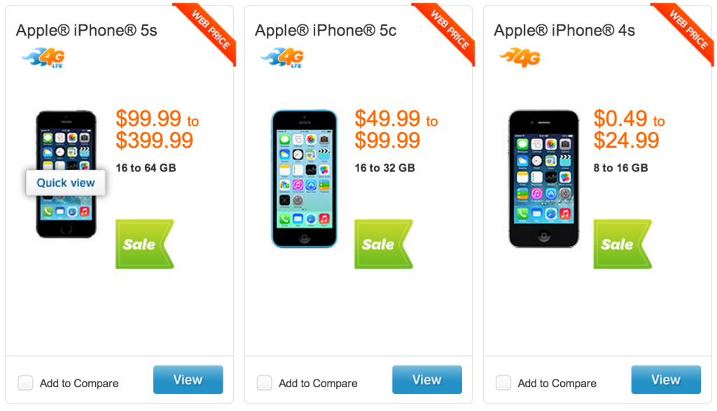 Go Get It: AT&T Offering Apple's New iPhones For Half Their Usual Price