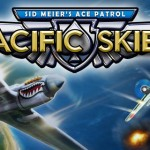 Battle Over Treacherous Pacific Waters In Sid Meier's Ace Patrol: Pacific Skies