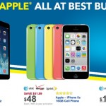 More Black Friday Apple Deals Announced From Best Buy, Walmart