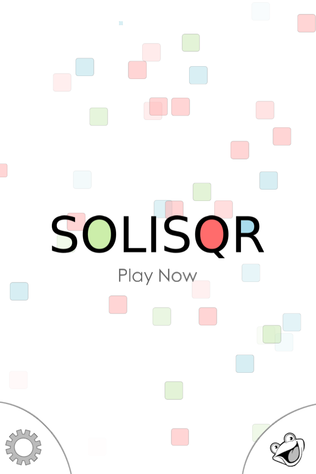 Parachuting Frog's New Puzzler Solisqr Is Set For Release In The App Store Next Month