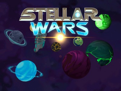 Stellar Wars Brings A Touch Of Sci-Fi To The Popular Game Series
