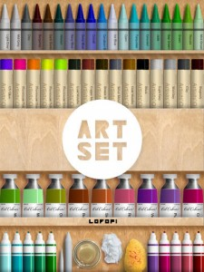 Art Set Gets New Graphics Engine, Retina Support, iOS 7 Optimization And More