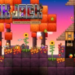 Pixbits Has Submitted Huge Update For Junk Jack X, Adds Thanksgiving Theme And More