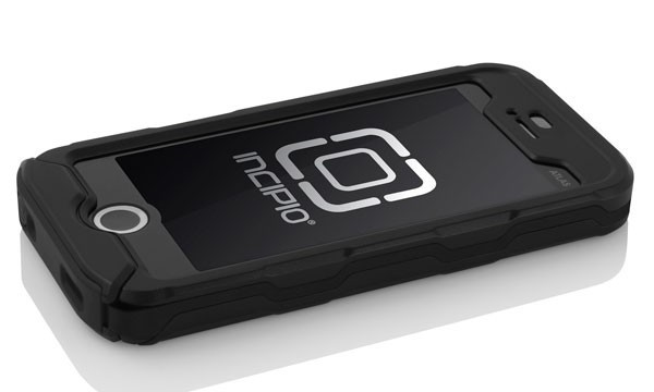 Incipio Launches Touch ID-Compatible Waterproof Case For iPhone 5s