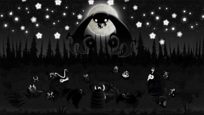 Take To The Dark In Darklings, An iOS-Exclusive Endless Survival Game