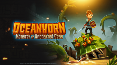 More Details Concerning The Anticipated Oceanhorn For iOS Surface Online