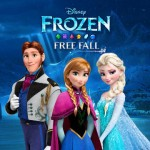 Candy Crush Saga On Ice: Disney Launches Frozen Free Fall Match-3 Game On iOS