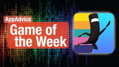 AppAdvice Game Of The Week For Nov. 8, 2013