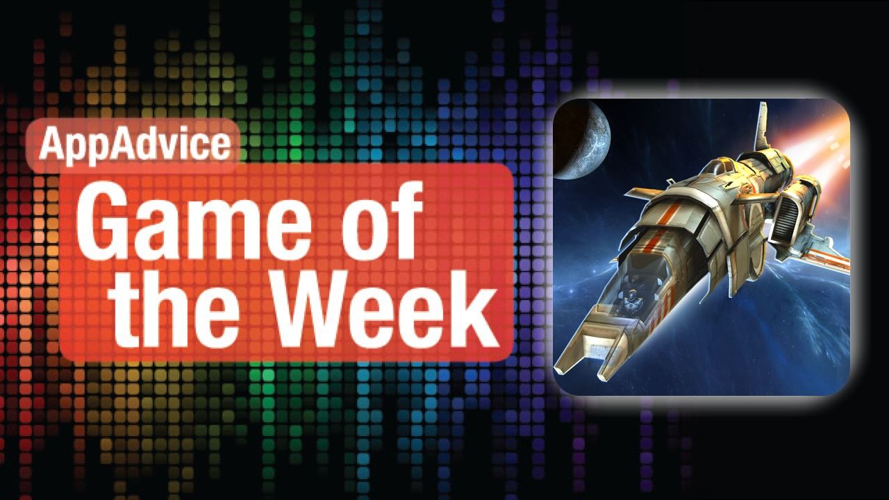 AppAdvice Game Of The Week For Nov. 1, 2013